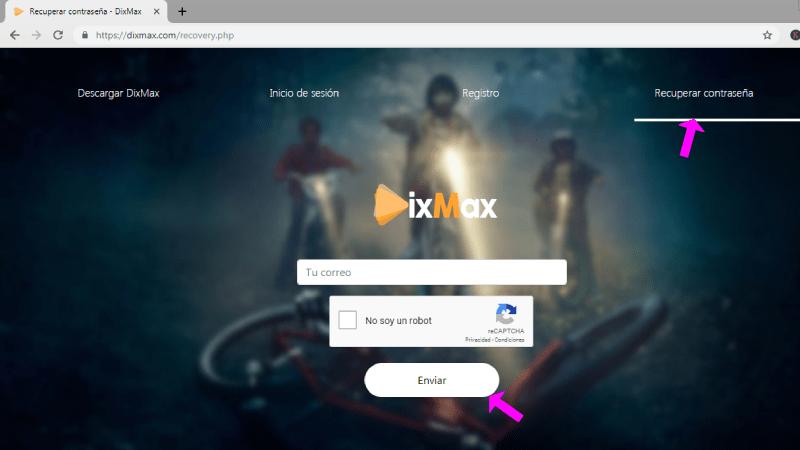 Dixmax gratis