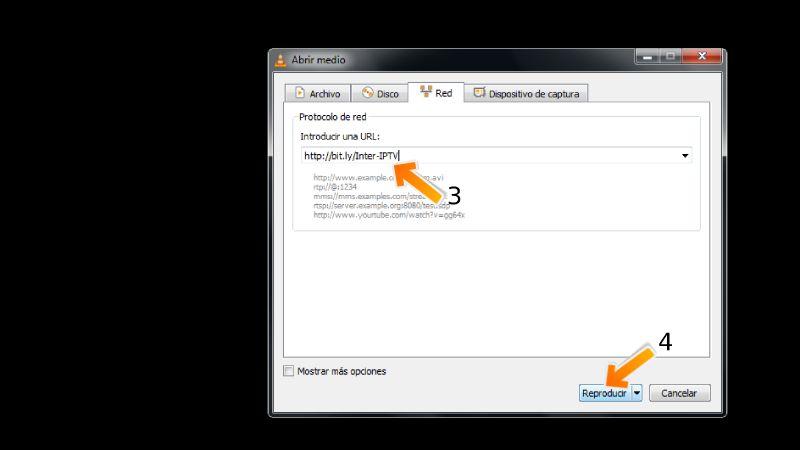 LISTAS VL para Windows