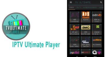 Listas m3u para IPTV Ultimate
