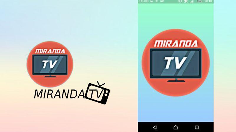 Descargar Miranda TV app para Android gratis
