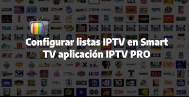 IPTV APK DESCARGAR
