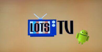 Que es Lost TV APP