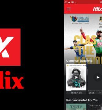 Iflix APK GRATIS 2018: