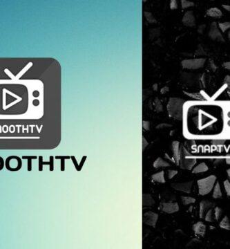 Descargar SmoothTV APP para Android / ultima versión 2018