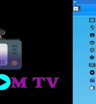Descargar Boom TV APK para android