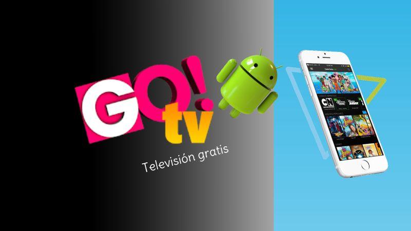 Descargar GoTV APP para Android / GoTV APK android
