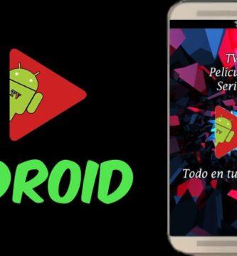 actualización de TVDroid 2018