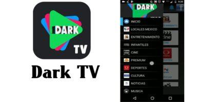 Descargar Dark TV APK