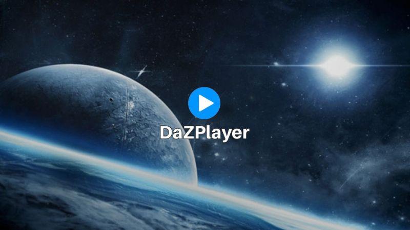 New [CRACKED] Private IPTV - DaZPlayer v 4 for PC