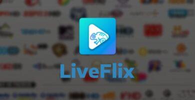 descargar liveflix apk