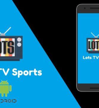descargar Lots TV Sports apk