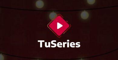 descargar TuSeries apk