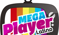 Descargar Mega Player Latino apk