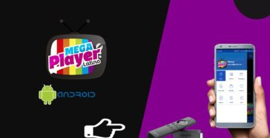 descargar Mega Player Latino apk