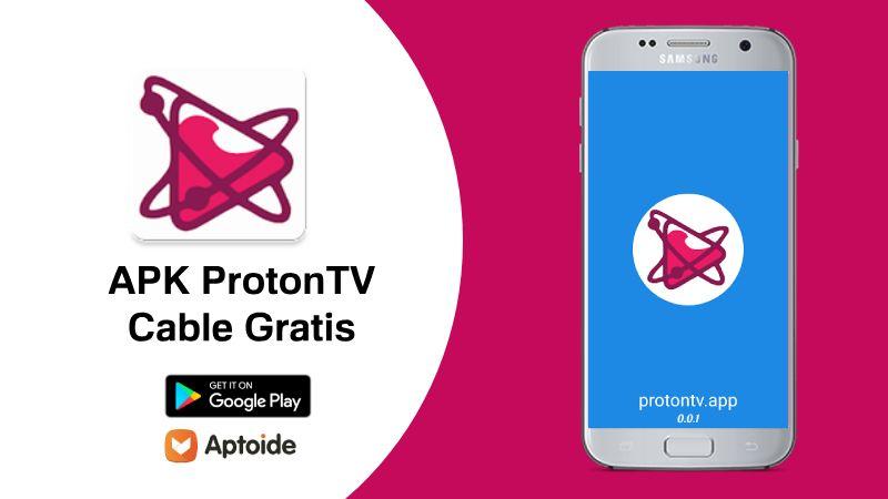 descargar protontv gratis
