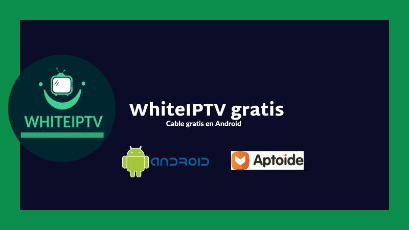 instalar WhiteIPTV en PC