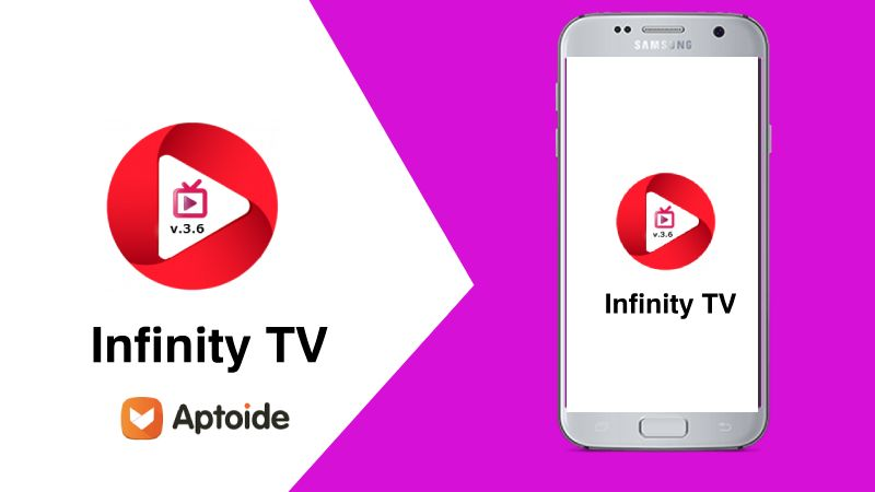 🥇 Nueva versión 【 Infinity TV APK 2019 】 PC ↓ Smart TV ↓ TV Box