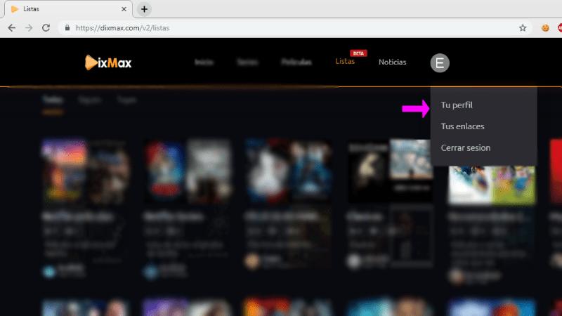 Dix Max WEB