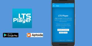 Descargar LTS Player