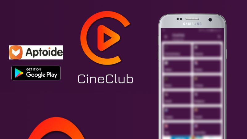 descargar CineClub app