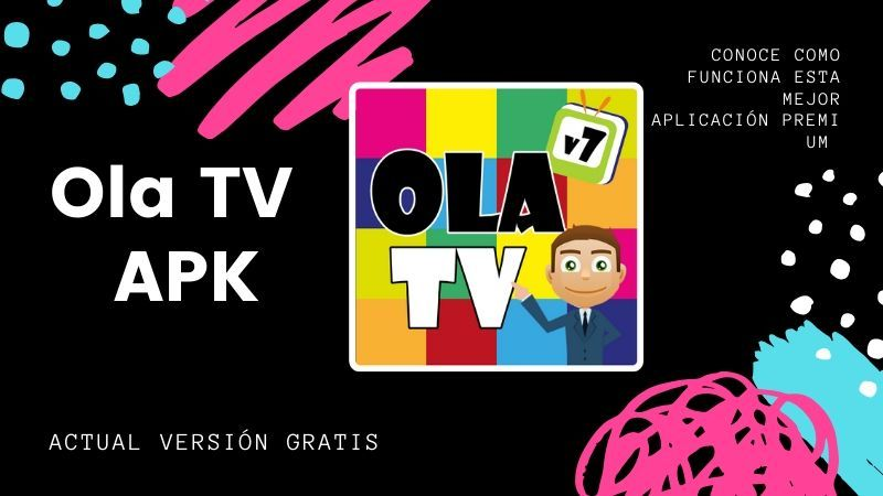 OLA TV APK