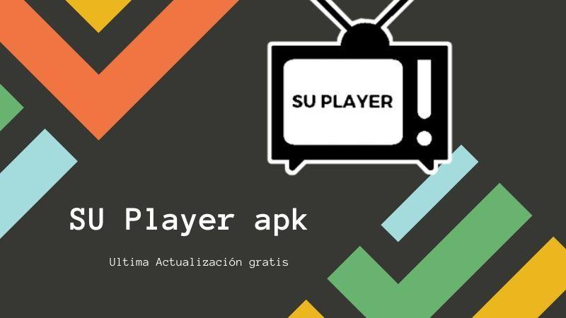 descargar SU Player