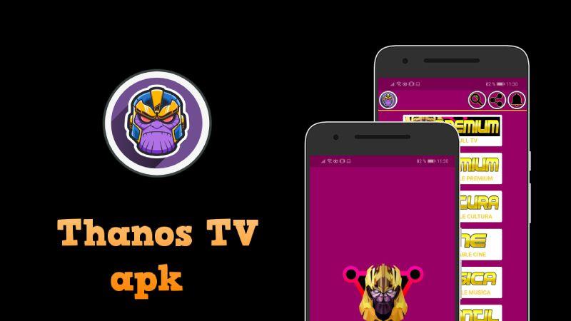 Descargar Thanos TV