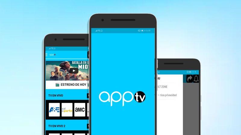 descargar APP TV