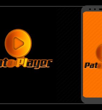 Patoplayer apk descargar