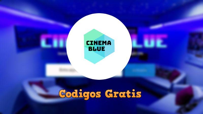 bajar Cinema Blue apk