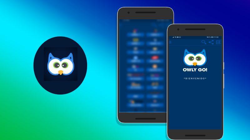 descargar Owly GO APK