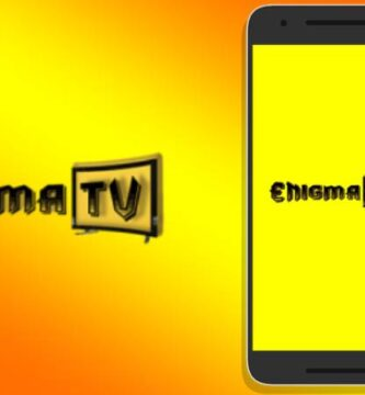 apk ENIGMA TV