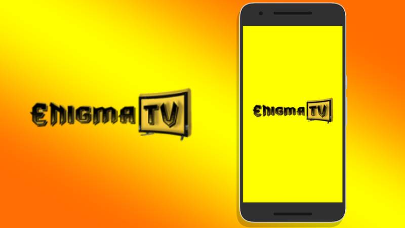 apk ENIGMA TV