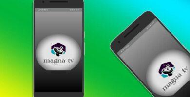Magna TV apk