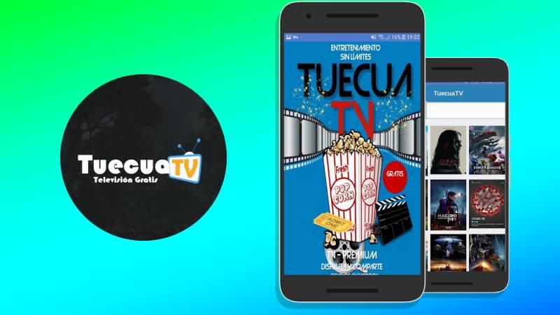 apk TuecuaTV descargar