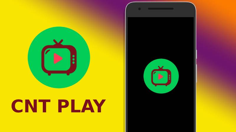 CNT Play apk descargar