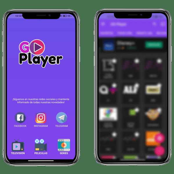 GO Player apk
