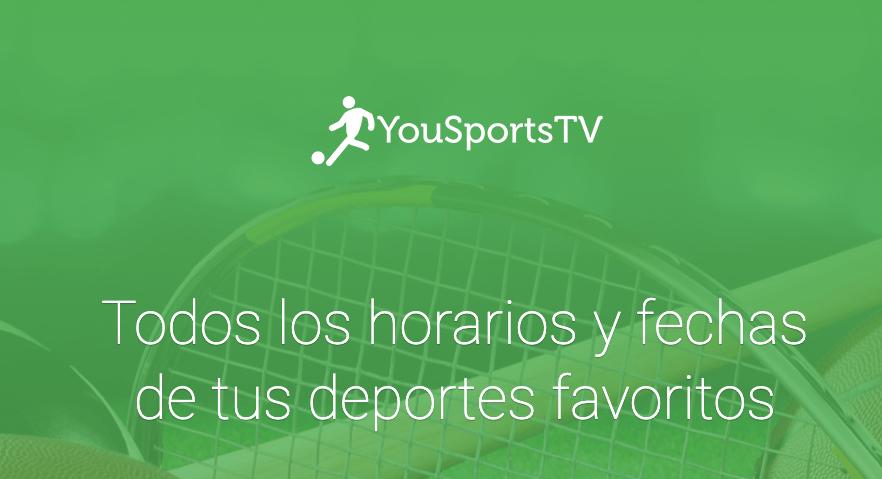 descargar You SportsTV
