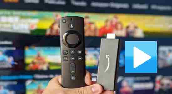 NewPlay para fire tv Stick