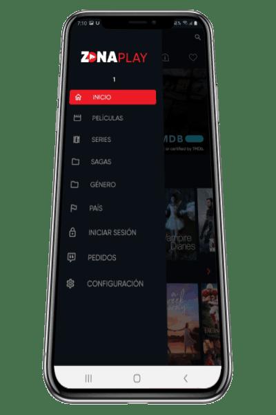 Zona Play usuario y contraseña