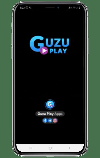 Guzu Play app