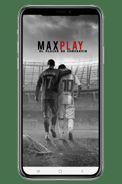 max play apk