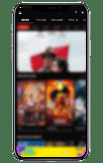 DalePlay app de peliculas