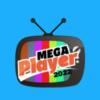 Mega Player 2022 Apk | Descargar App en Android | PC y TV | Codigo